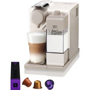 De'Longhi Nespresso Lattissima Touch EN560.W Wit
