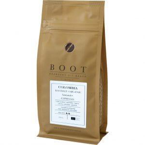 BOOT Colombia koffiebonen 250 gram