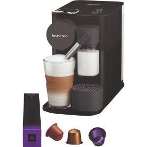 DeLonghi Nespresso Lattissima One Zwart